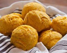 Vegan Pumpkin scones! Yum!