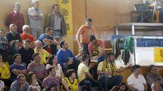 Las imágenes del partido Xuven contra Tarragona