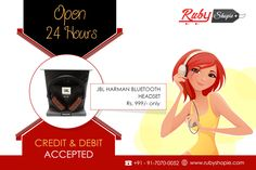 procure online #Jbl #Harman #Bluetooth #Headset BT-29 at just Rs. 999.00