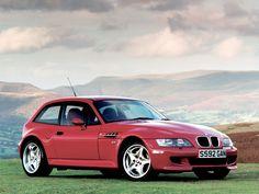 BMW History: BMW Z3 M Coupe - http://www.bmwblog.com/2015/06/06/bmw-history-bmw-z3-m-coupe/