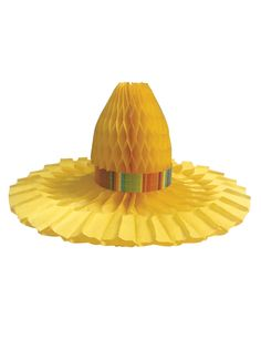 Messicano Fancy Dress Party Accessorio Costume Chilli Pepper Occhiali