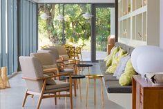 A recente renovação dotou este hotel de Tavira de um charme e elegância que vai querer conhecer. 5 noites no Ozadi Tavira Hotel + pequeno-almoço para 2 pessoas desde 619€. - Descontos Lifecooler