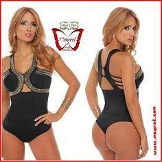 BODY COLOMBIANO 1759  Precio: 36,99€  Disponible en nuestra página web www.mayret.com