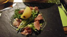 Zeller Bistro -  ranked #2 of 2,306 restaurants in Budapest.