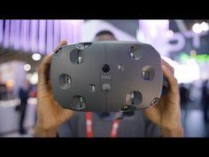 Virtual Reality: Explained! - YouTube