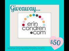 injoystampin: Erin Condren 2014/15 Life Planner Review + Giveaway #eclifeplanner #ecbloggers #giveaway #fabfans