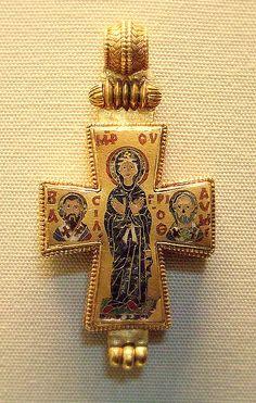 British Museum Byzantine around AD1000