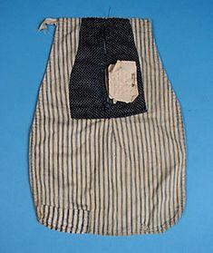Lady's Pocket, c. 1780