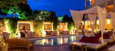 The Margi Hotel: A Peaceful Haven of Luxury by travel2greece.com