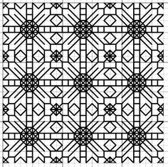 free blackwork pattern | imaginesque free blackwork patterns