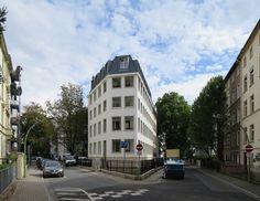 Unterweg - Karl Dudler Architekt