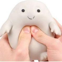DOCTOR WHO ADIPOSE ANTISTRESS