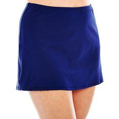Solid Skirted Swim Bottoms Blue Ink Size 18W Liz Claiborne http://www.amazon.com/dp/B00V0HSNOM/ref=cm_sw_r_pi_dp_6Yeovb06R7M7C
