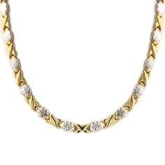 MCS Jewelry Sterling Silver Two Tone Stampato XOXO Friend... https://www.amazon.com/dp/B009BQM412/ref=cm_sw_r_pi_dp_9s0AxbBBJGF3R