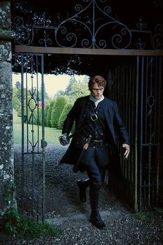Jamie in Dragonfly in Amber