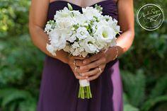 Twin Willows Garden Vow Renewal |  Wedding coordinator: Taylor'd Events by Jennifer; Photographer: Amelia Soper Photography; Flowers: Fena Flowers; Rentals: AA Party Rentals #purplewedding #gardenwedding #weddingplanner