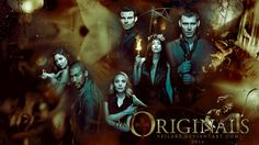 """Something strange with new """"The Originals"""" Promos. Just a little bit of chaos^) Please and comment if you like this work! It's very important for me! I really appreciate your attention! Textures:&n..."""