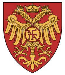 Double Headed Eagle, Constantino, Cartography, Roman Empire, Byzantine, Coat Of Arms, Romans, Medieval, Tattoo Designs