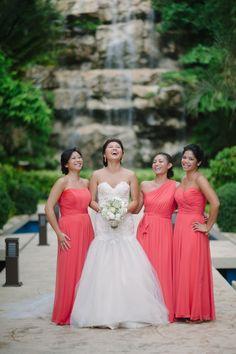 Boracay Wedding by Toto Villaruel
