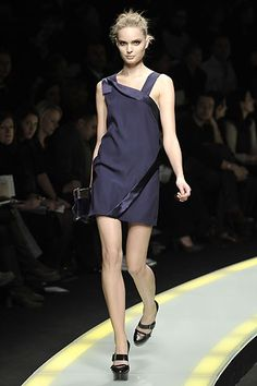 Versace Fall 2008 Ready-to-Wear - Collection - Gallery - Style.com