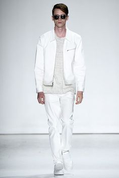 Ovadia & Sons Spring Summer 2016 Primavera Verano #Menswear #Trends #Moda Hombre - New York Fashion Week - M.F.T.