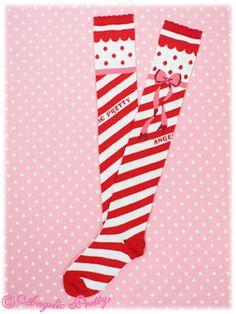angelic pretty sock