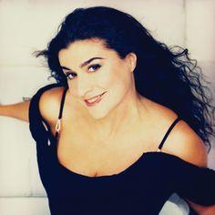 Cecilia Bartoli. One of my Idols