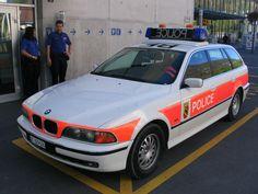 Grindelwald Police