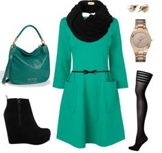 """""""electric green"""" by taecyeon-crush ❤ liked on Polyvore"""