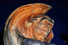 Clermont, Quebec City, Lion Sculpture, Statue, Painting, Art, People, Birth, Art Background