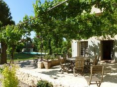 Aix en Provence Vacation Rental - VRBO 624093a - 4 BR Aix en Provence Area Mas in France, Quiet House with Private Swiming Pool