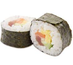 Sushi in 10 steps