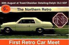 The Northern Retro