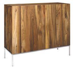 """Holz pur mit dem Sideboard """"Fariba"""" von e15"""