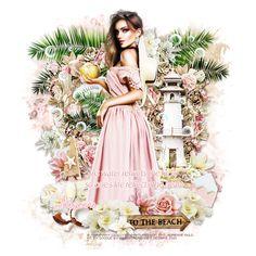 Rabbit Garden, Tiny Turtle, Blue Fairy, Candle Magic, Fantasy Girl, Krystal, Coconut Milk, Ps, Crystal