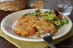 Cotolette di patate e salsiccia |CuciniAmo con Chicca