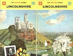 Shilling Guide to Lincolnshire