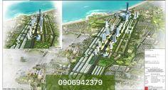 Mở bán đất nền dự án sân bay Nha Trang
