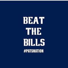 Beat the Bills