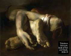 For his most monumental painting, Théodore Géricault borrowed corpses from morgues and asylums to capture the ghastly horror of the 1816 Medusa shipwreck. Louvre Museum, August Strindberg, Sibylla Merian, Baroque Painting, Cultural Architecture, European Paintings, Art Programs, Montpellier, Beautiful Paintings