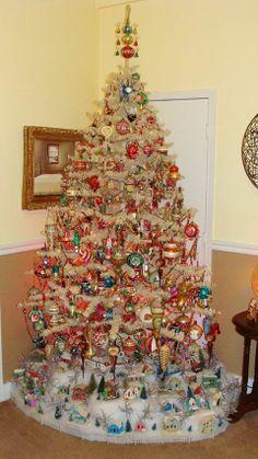 A true testament to Christmas.