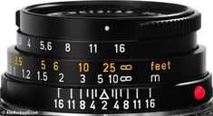how to use the depth of field and aperture calculator on your lens, and *then* what the calculations actually mean