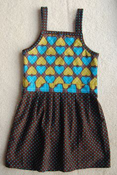 sac ikat: robe pour l'hiver II-Le plissé chasuble