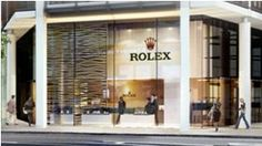 Gift your partner a classy Rolex watch on this birthday. We definitely recommend the store at Hyde park.