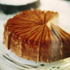 Malakoff-Schokolade-Torte...