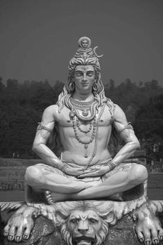 Find Mahadev photos with Lord Shiva images and wallpaper, lord shiva hd images, mahadev photos gallery, god siva images, lord shiva pictures Aghori Shiva, Rudra Shiva, Mahakal Shiva, Shiva Art, Lord Shiva Statue, Lord Shiva Pics, Lord Shiva Family, Lord Vishnu, Lord Shiva Hd Images