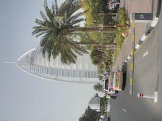 Burj Alarab.