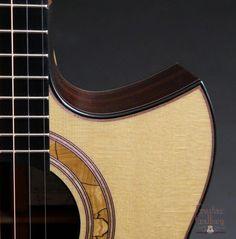 Greenfield GF Guitar