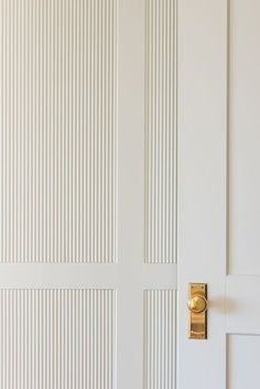 Wall Trim, Modern Style Homes, Wall Molding, Bedroom Photos, White Doors, Wall Treatments, Treatment Rooms, Home Projects, New Homes