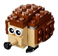 Mini Builds | LEGO Shop